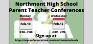 Feb Parent Teacher Conferences