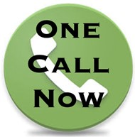 One Call Now Image