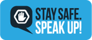 stay safe logo
